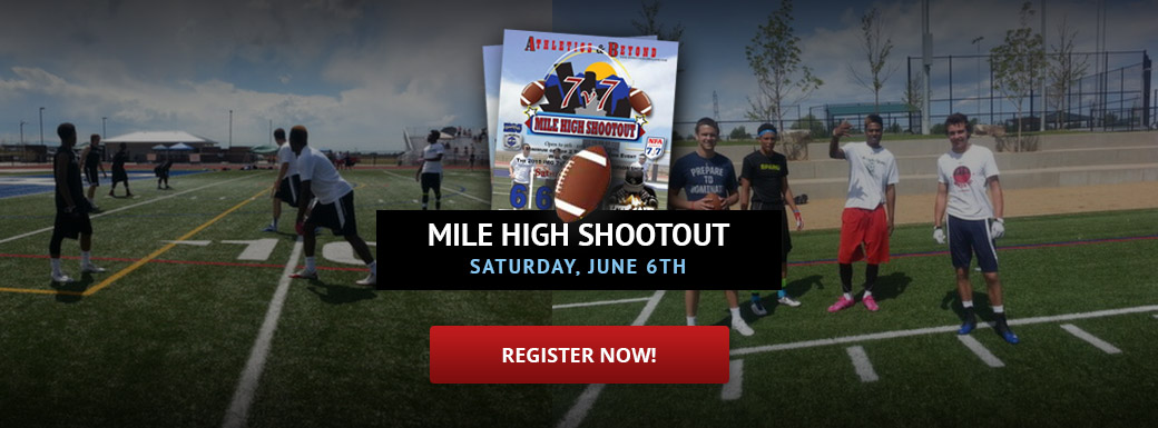 Mile High Shootout