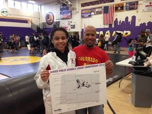 maya nelson 4 x district chamion 2015
